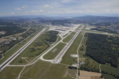 © Flughafen Zürich AG
