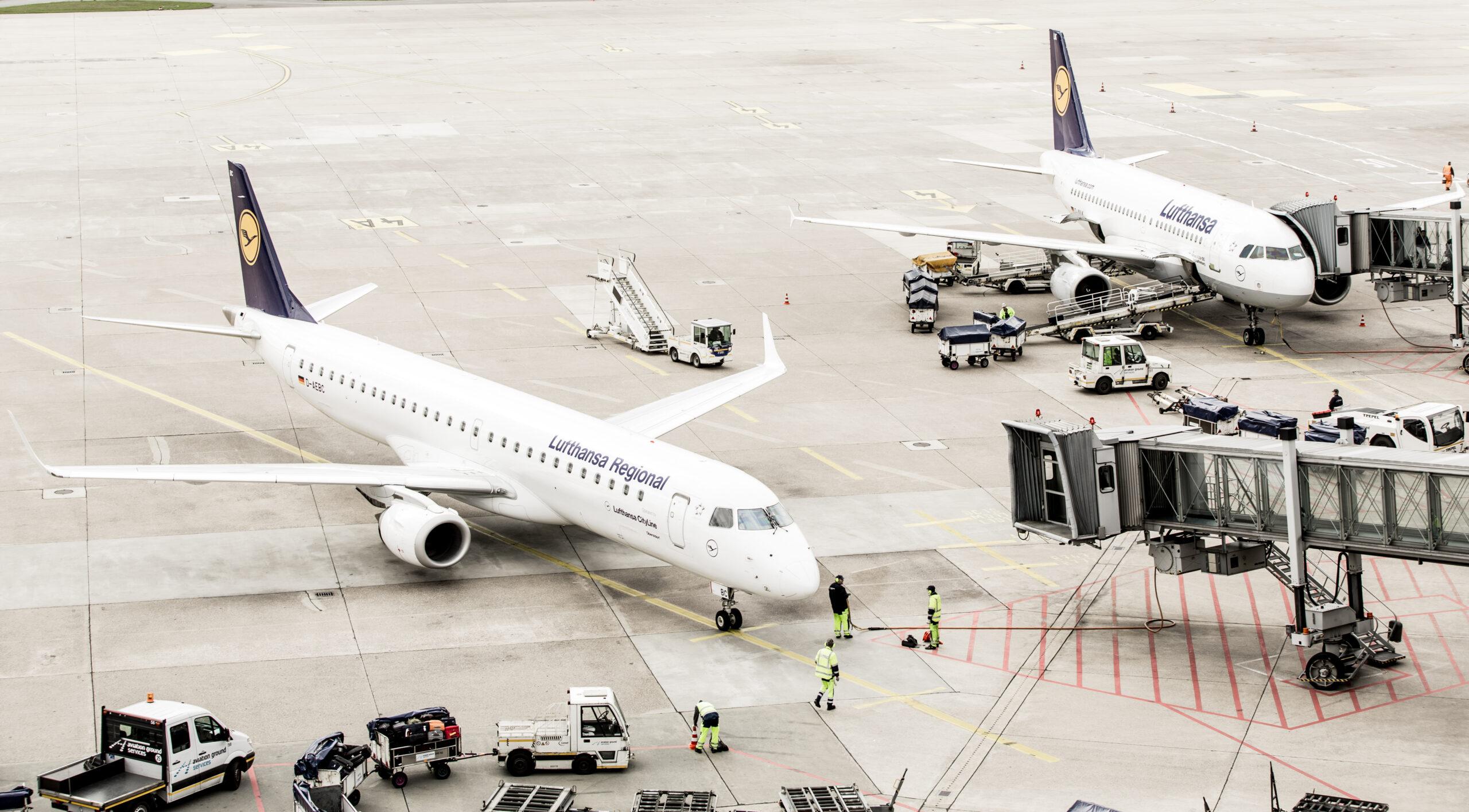 © Flughafen Hannover